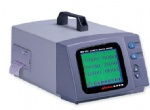 automotive emission analyzer